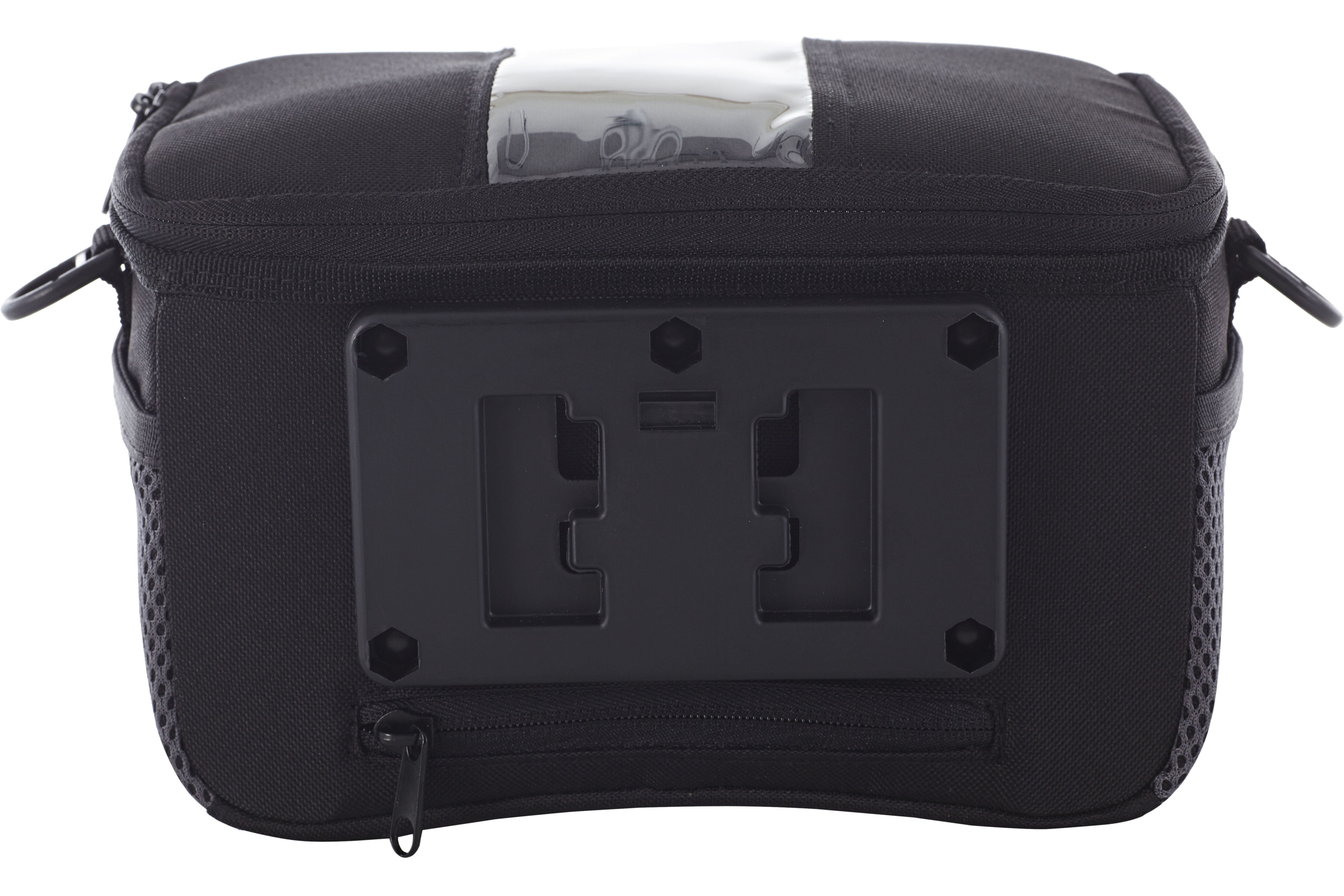 1880be7805799 Red Cycling Products Front Loader II Bike Pannier black at Bikester ...